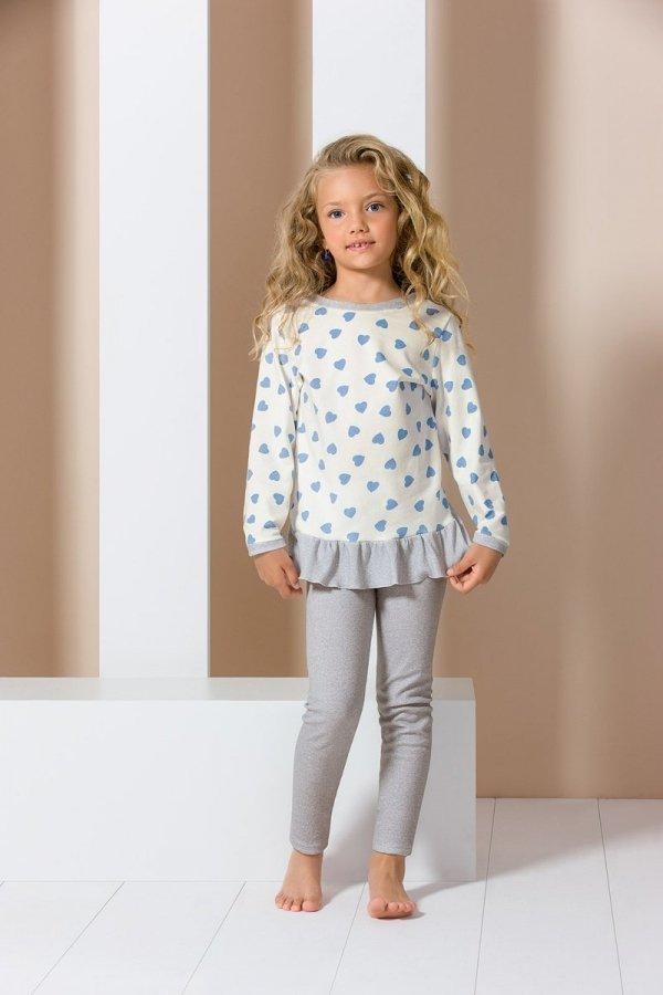 PY097 piżama dziewczęca
