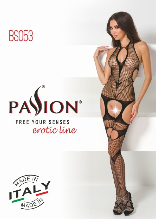 BS053 bodystocking