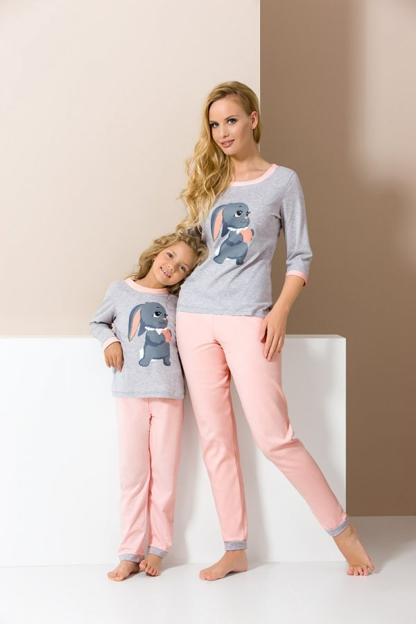 PY095 piżama dziewczęca