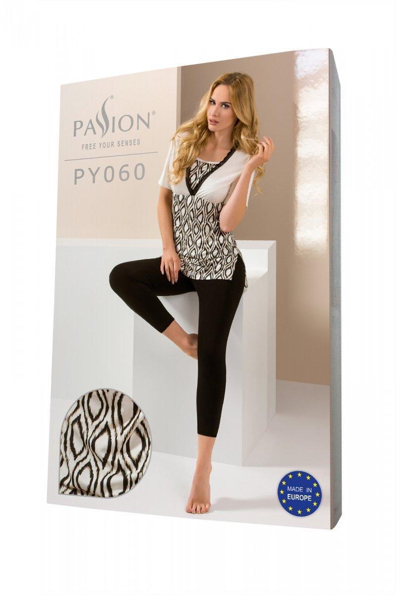 PY060 piżama damska