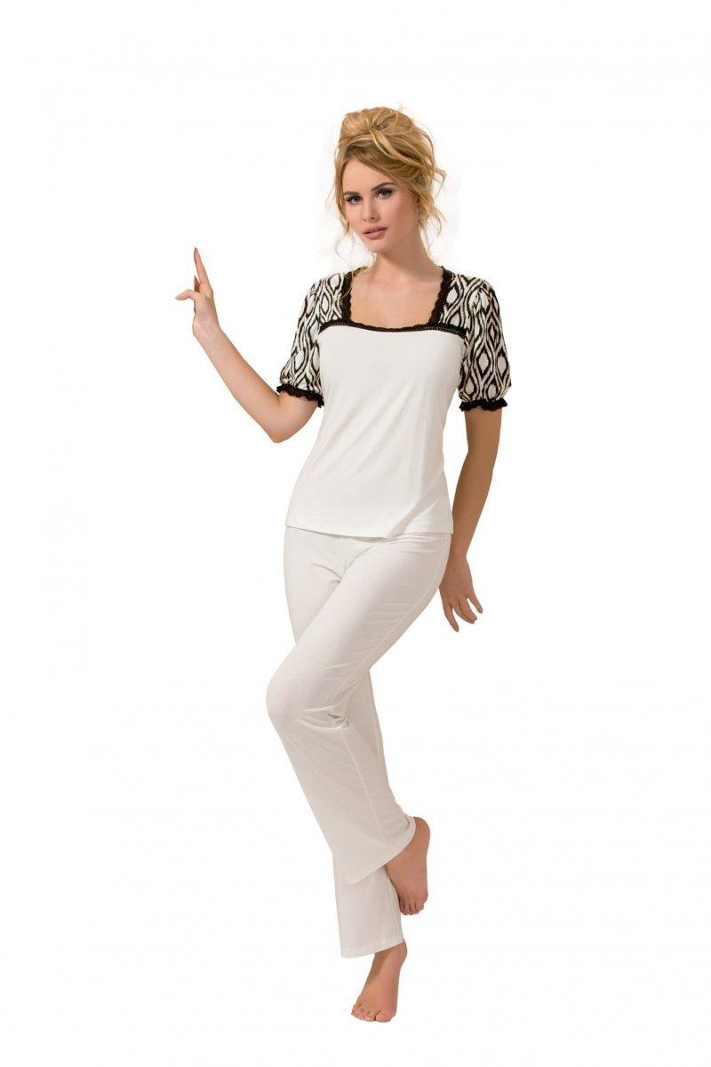 PY058 piżama damska