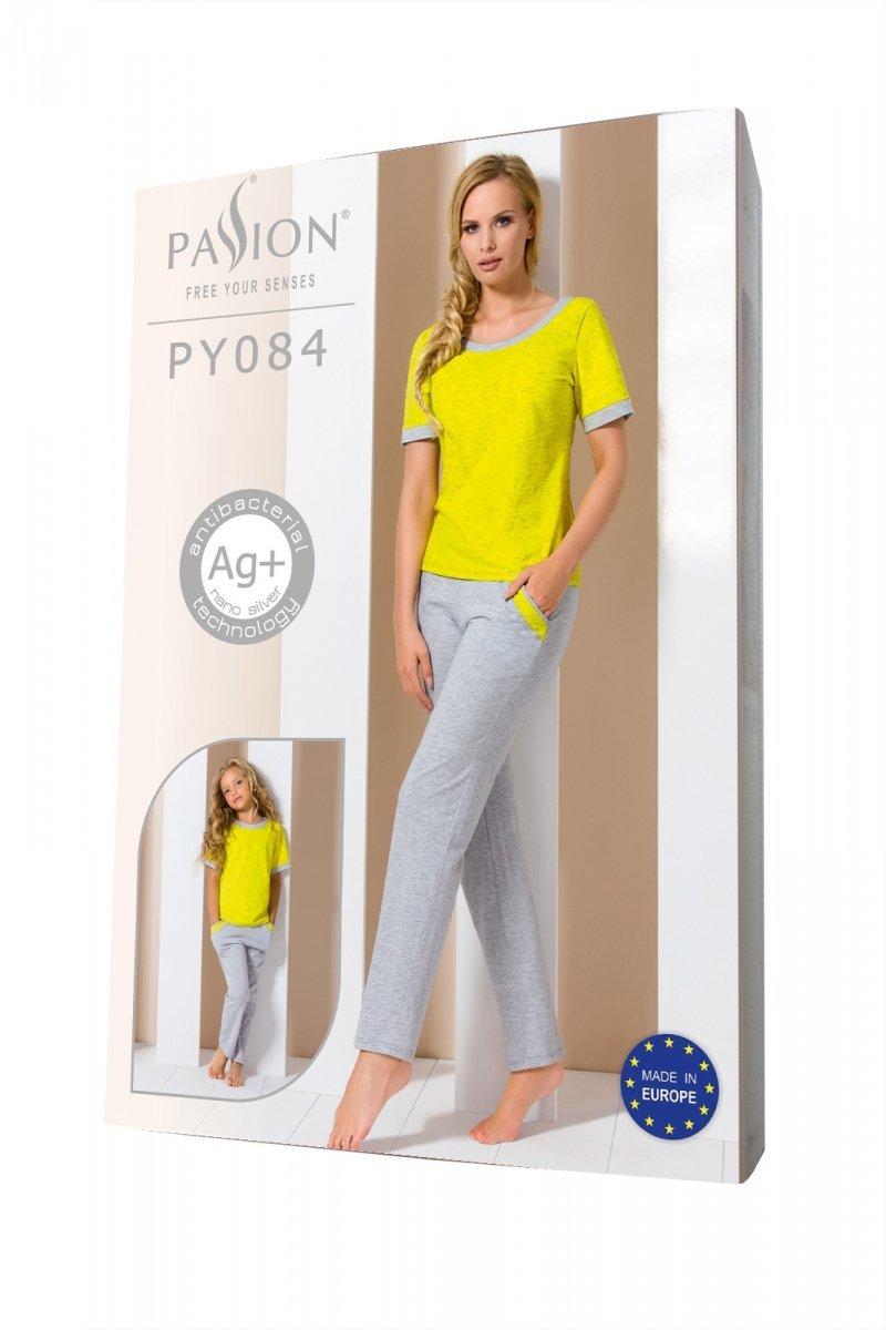PY084 piżama damska