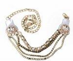 Cintura donna gioiello - Roberta Biagi