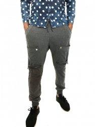 Pantaloni Tuta Uomo