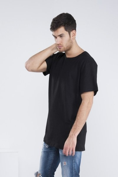 T shirt uomo - Lunga - Gogolfun.it