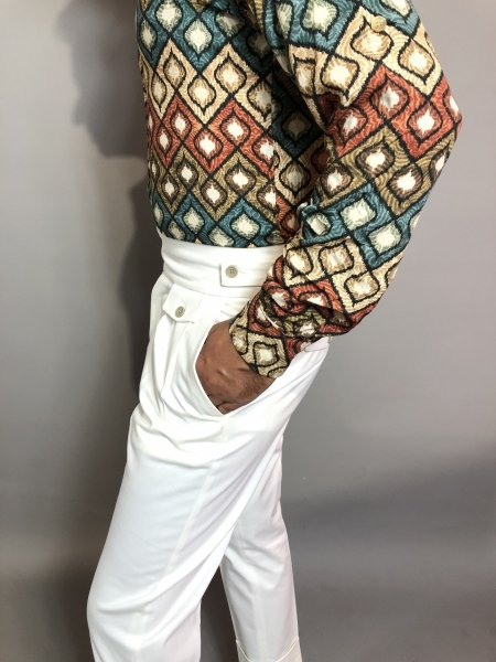 Pantaloni Paul miranda  - Gogolfun.it