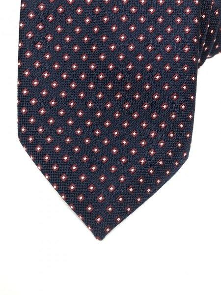 Cravatta blu e rossa - Da cerimonia - Vestiti uomo - Gogolfun.it