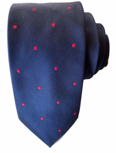 Cravatta uomo blu - Cravatta classica - Accessori uomo - Gogolfun.it