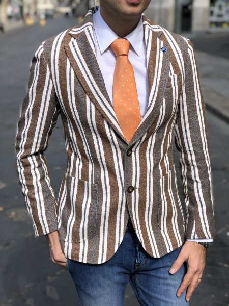 Blazer uomo - Negozio di abbigliamento uomo a Reggio Calabria - Gogolfun.it