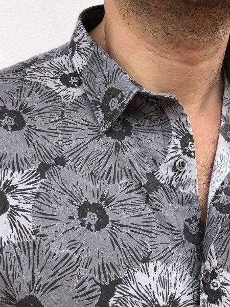 Camicia uomo - Paul Miranda - Camicie Fantasia - Gogolfun.it