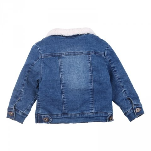 Giubbotto di jeans, bimbi - My closet