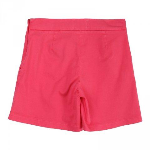 Shorts rossi, bambina - Lanvin