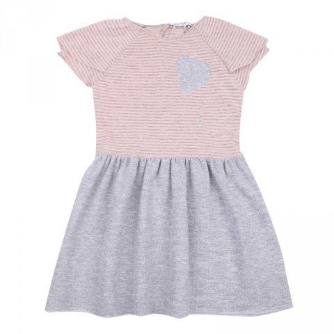 Kids Company - Abito bambina rosa - Abbigliamento bambini online - Gogolfun.it