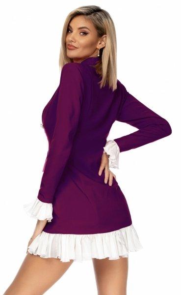Vestito corto elegante - Blazer - Vestiti corti gogolfun.it