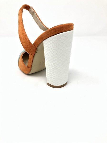 Scarpa elegante - Scarpe comode donna - Gogolfun.it