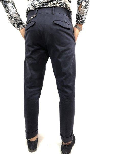Pantaloni con pinces, paul miranda - Gogolfun.it