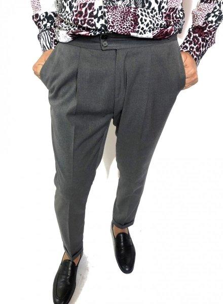 Pantaloni, slim - Paul Miranda - Gogolfun.it