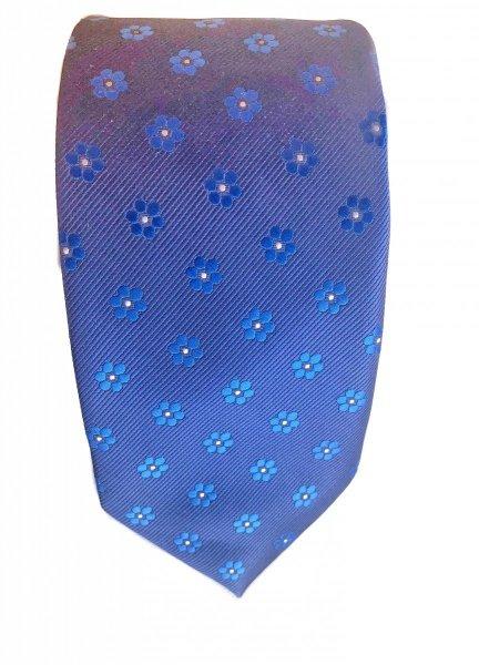 Cravatta Slim - Cravatta Blu - Cravatta classica - Gogolfun.it