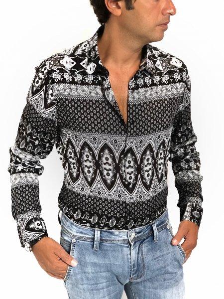 Camicie - Abbigliamento uomo gogolfun.it