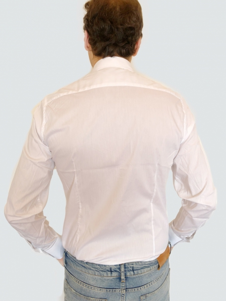 Camicia bianca - Gogolfun.it