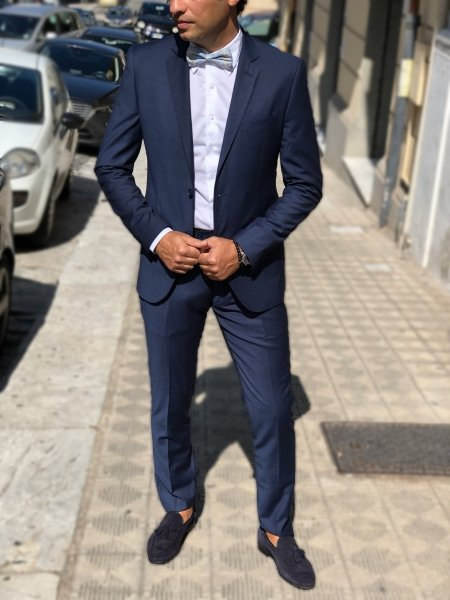 Abito uomo - Abbigliamento uomo gogolfun.it
