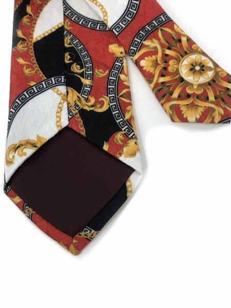 Cravatte - Tipo Versace - Cerimonia - Gogolfun.it
