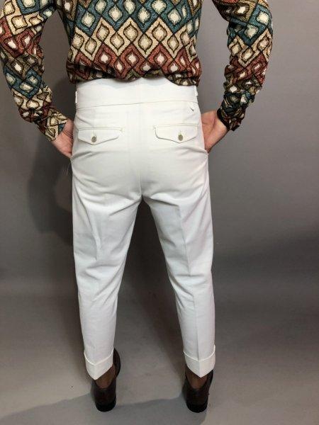 Pantaloni panna - Gogolfun.it