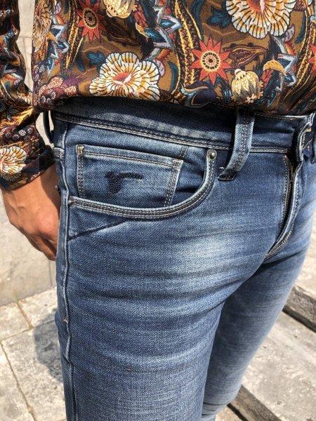 Jeans uomo - Men's Jeans - Skinny Jeans - Gogolfun.it