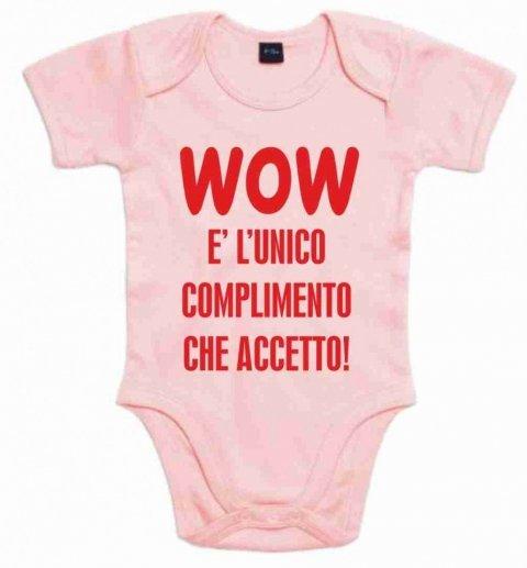 Tutina neonato - Bianca - Abbigliamento neonato Gogolfun.it