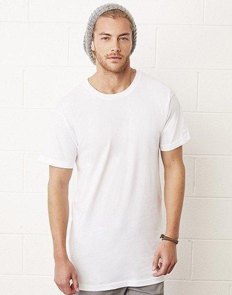 Maglietta manica corta - Lunga - Gogolfun.it