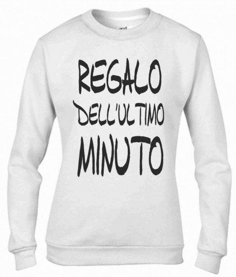 Bluza męska, z nadrukiem - Kolor szary - Made in Italy - Odzież męska - Gogolfun.pl