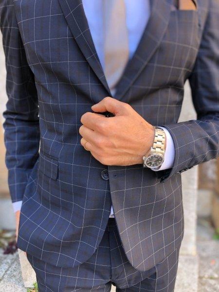 Vestiti eleganti uomo - Abbigliamento uomo Corso Garibaldi - Gogolfun.it