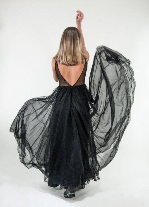 Vestito donna elegante - Abito per cerimonia - Gogolfun.it