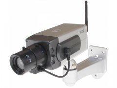 Kamera bezprzewodowa atrapa (bez czujnika ruchu)