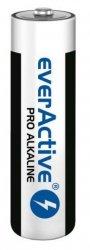 Bateria everActive Pro Alkaline LR6 AA