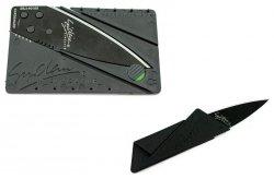 Nóż karta kredytowa składany CARDSHARP