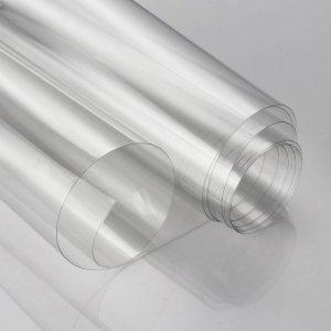 Folia rolka transparentna TPH 1,52x15m