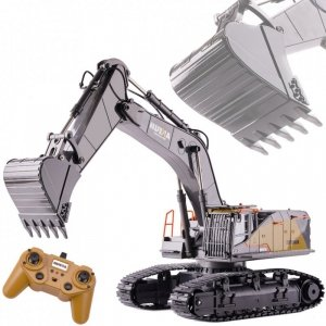 Koparka RC H-Toys 1592 1:14 2,4GHz