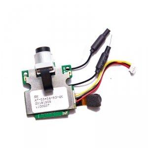 Część RC W1 PRO płyta - sterownik kamer