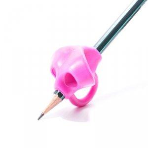 Nakładka korygująca do pisania na długopis ołówek