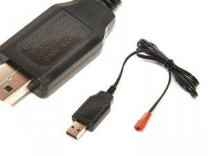 Część ładowarka USB 6V H-toys Huina 1510