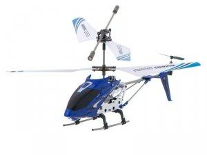 Helikopter RC SYMA S107G niebieski