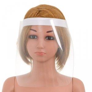 Przyłbica osłona maska ochronna na twarz
