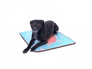 Mata legowisko dla psa kota piankowa 76x2,5x60,5cm