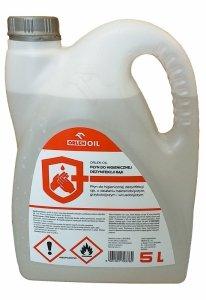 Płyn do higienicznej dezynfekcji rąk Orlen Oil 5l