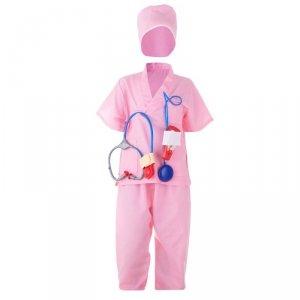 Kostium strój karnawałowy pielęgniarka