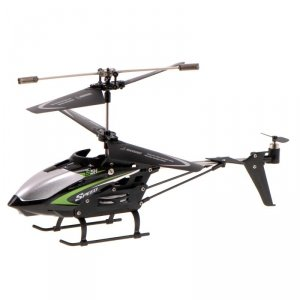 Helikopter RC SYMA S5H 2.4GHz RTF czarny
