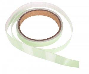 Taśma fluorescencyjna samoprzylepna 10mm x3m