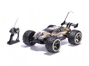 Samochód RC NQD Land Buster 4x4 USB 1:12 9,6V ŻÓŁT