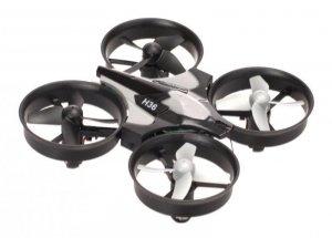 Dron RC JJRC H36 mini 2.4GHz 4CH 6 axis czarny
